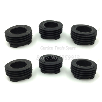 6 PCS worm gear fit for HUSQVA 51 55 61 268 272 Chain saw