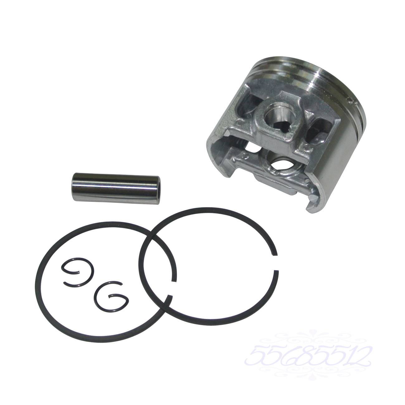 44mm Piston ve Halkalar Kiti Fit Stihl 026 MS260 MS260C 026 PRO Testereler 0